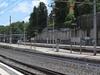 The Station Platforms