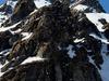 Sar Pass  Top As Seen From Sar Pass