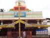 Shakambari Temple Near  Badami