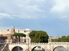 View Of Ponte Sant'Angelo