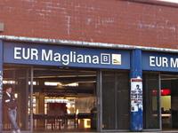 EUR Magliana