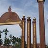 Sultan Ismail Petra Arch - Kota Bharu