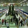 S . Y . S . Mem 2 7l Hall Station In Taipei Metro