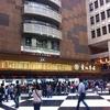 Taipei Station Lobby