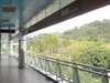 Taipei Zoo Station Platform