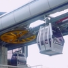 The Upper Station Of The Cable Car
