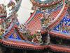 Fude Temple In Sanxia