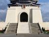 The National Chiang Kai Shek Memorial Hall