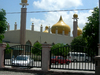The Sultan Ahmad Mosque