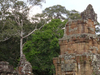 Three Of Prasat Suor Prat