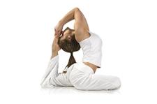 Woman Yoga3