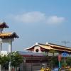 Xinbeitou Station Exterior