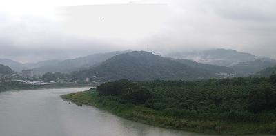 Xindianriver