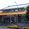 Zhongyi Station Front