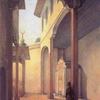 Alexander Pushkin In Bakhchisaray Palace. Painting Of Grigory Chernetsov