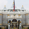 Presidential Palace Vientiane
