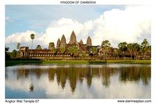 Angkor Wat Temple 07