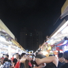 Aisles In Jin Zuan Night Market 2