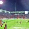 Match In The Stadion An Der Alten Försterei
