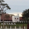 The Astana