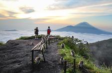 Bali Volcano Hiking