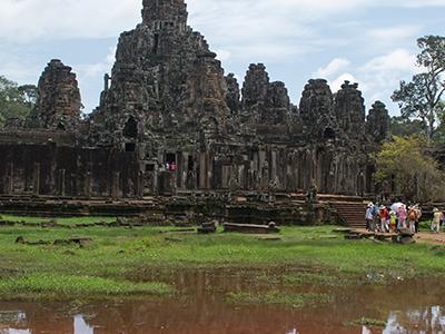 Bayon Temple 03
