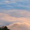 Bandarban Skyline From Nilgiri