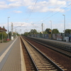 Berlin Albrechtshof Station