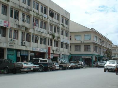 Bintangor  Town