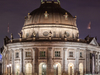 Bode Museum At Night
