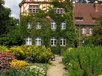 Berlin Dahlem Botanical Garden and Botanical Museum