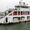 Cijin–Gushan Ferry