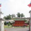 Former Japanese Navy Fongshan Communication Center