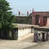 Fort Qihou Gaoxiong Barracks