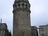 The Genoese Galata Tower