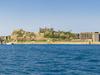 Hashima From The Sea