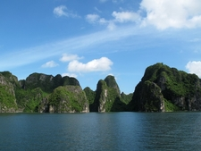 Halong Bay Legends 29