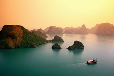 Halong Bay Legends 27
