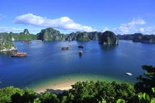 Halong Bay Legends 31