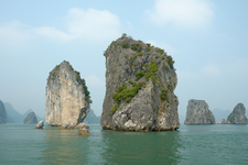 Halong Bay Legends 38