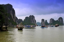 Halong Bay Legends 5