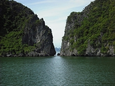 Halong Bay Legends 33