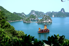 Halong Bay Legends 37