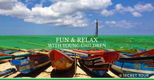 Horizontal Cover Fun And Relax With Young Children Family Tour Bali