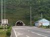 Hai  Van  Tunnel  North  Face