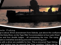 Jomela Fishing Lodge