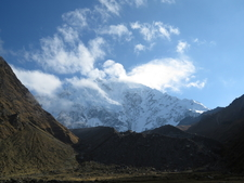 Salkantay Trek 2015 With Enjoy Peru Holidays