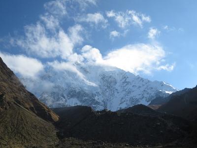 Salkantay Trek 2015 With Enjoy Peru Holidays