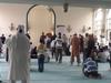 Kaohsiung  Mosque     Prayer  Hall