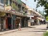 Kota Marudu Town Centre.